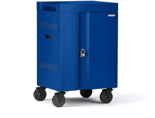 CUBE Cart Mini Pre Wired side RB