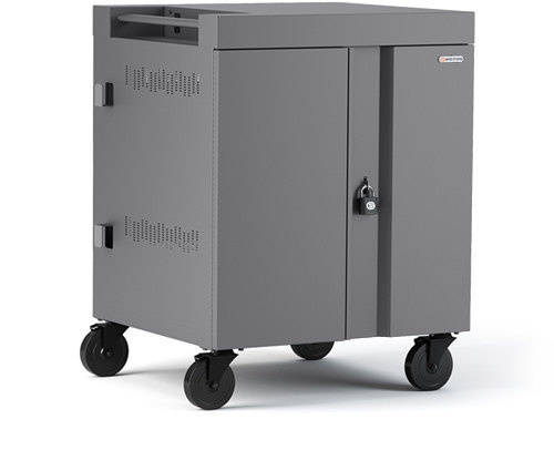 CUBE Cart Pre Wired side PM